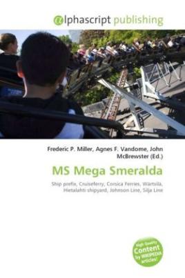 MS Mega Smeralda