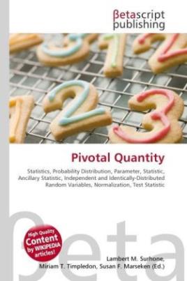 Pivotal Quantity