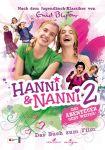 Blyton: Hanni und Nanni 2 - Das Buch zum Film (HC)