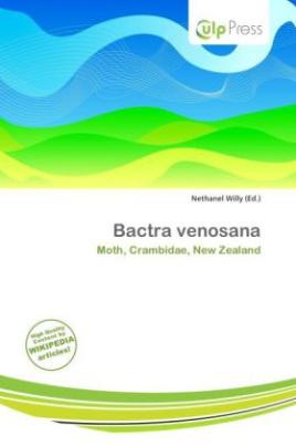 Bactra venosana