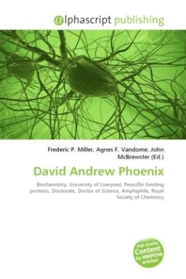 David Andrew Phoenix