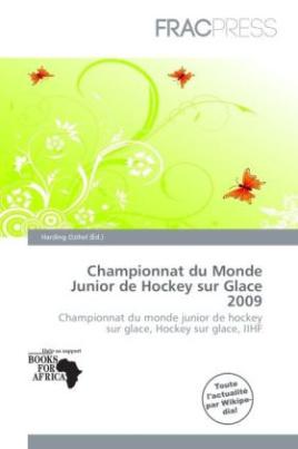Championnat du Monde Junior de Hockey sur Glace 2009