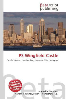 PS Wingfield Castle