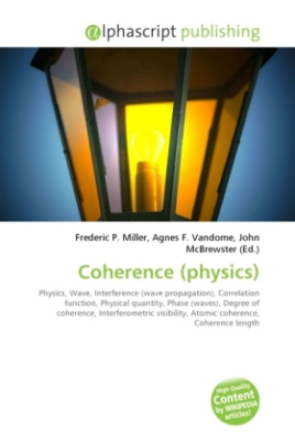 Coherence (physics)