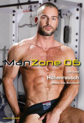 Man Zone 06