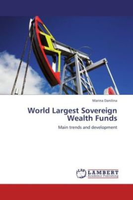 World Largest Sovereign Wealth Funds