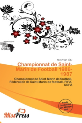 Championnat de Saint-Marin de Football 1986-1987