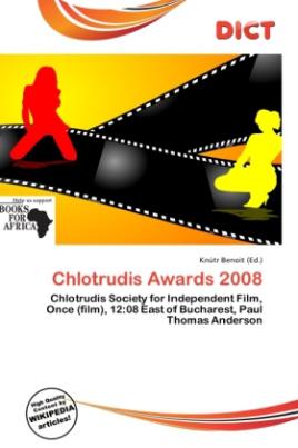 Chlotrudis Awards 2008