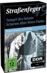 Straßenfeger Tempel des Satans/Schatten über Notre Dame