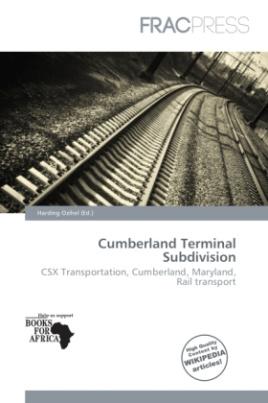 Cumberland Terminal Subdivision