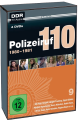 Polizeiruf 110 - Box 9 (DDR TV-Archiv) (4DVD´s)