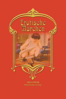 Erotische Märchen (HC)