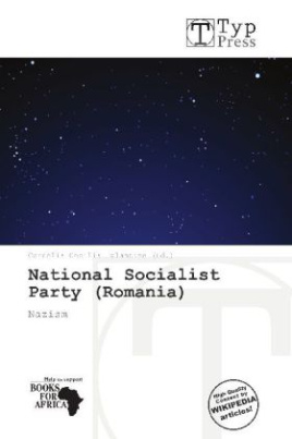 National Socialist Party (Romania)