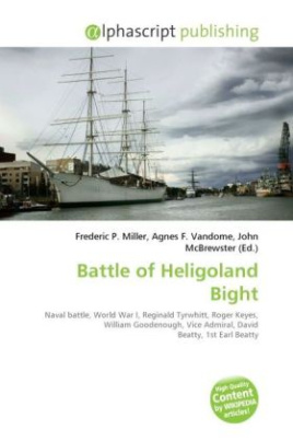 Battle of Heligoland Bight