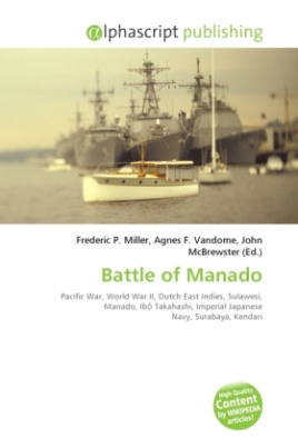 Battle of Manado