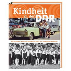 Kindheit in der DDR (HC)