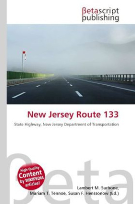 New Jersey Route 133