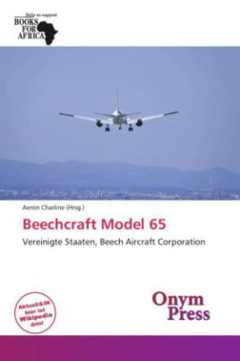 Beechcraft Model 65