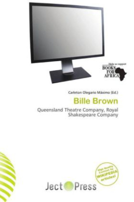 Bille Brown