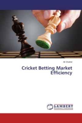 Cricket Betting Market Efficiency