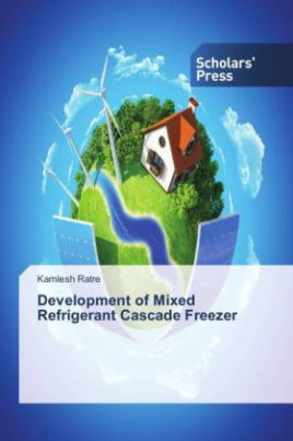 Development of Mixed Refrigerant Cascade Freezer