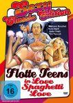 Flotte Teens in Love Spaghetti Love