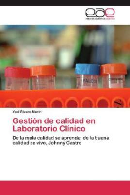 Gestión de calidad en Laboratorio Clínico