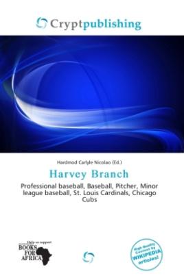 Harvey Branch