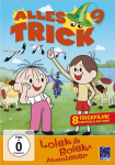 Alles Trick 9 (DVD)