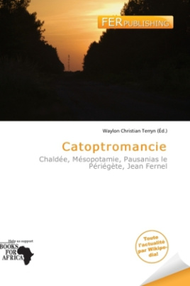 Catoptromancie