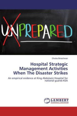 Hospital Strategic Management Activities When The Disaster Strikes