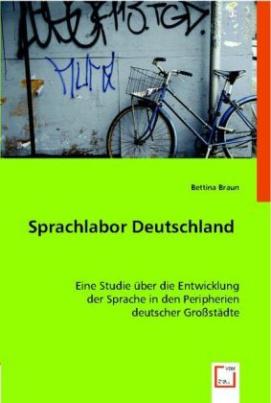 Sprachlabor Deutschland