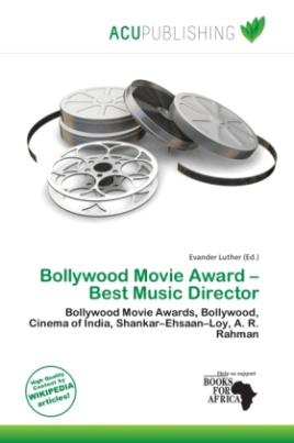 Bollywood Movie Award - Best Music Director