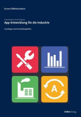 App-Entwicklung für die Industrie