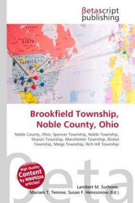 Brookfield Township, Noble County, Ohio