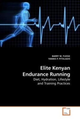 Elite Kenyan Endurance Running