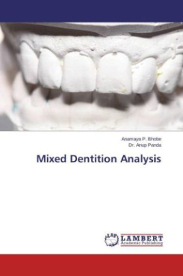 Mixed Dentition Analysis