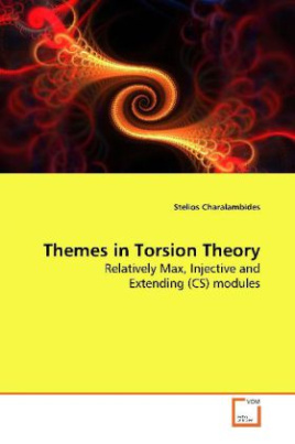 Themes in Torsion Theory