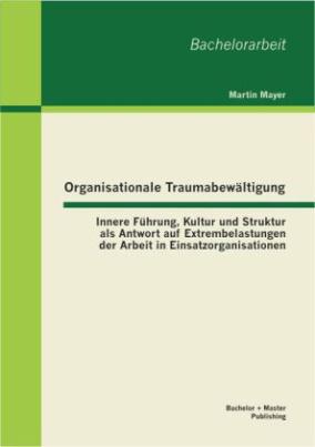 Organisationale Traumabewältigung