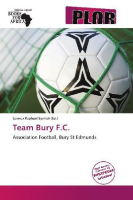 Team Bury F.C.