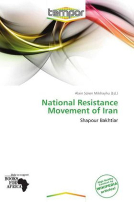 National Resistance Movement of Iran
