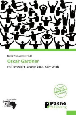 Oscar Gardner