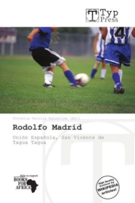 Rodolfo Madrid
