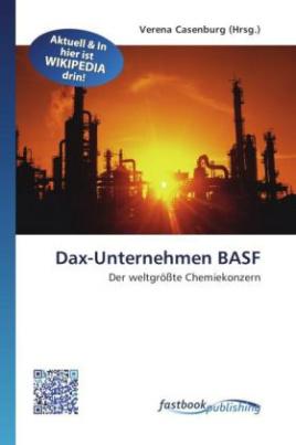 Dax-Unternehmen BASF