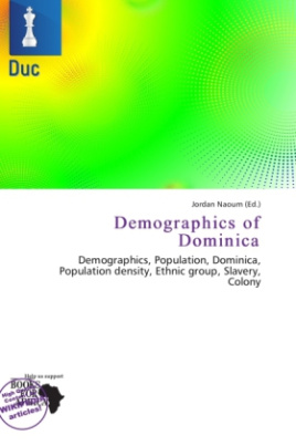 Demographics of Dominica