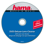 DVD-Laserreinigungsdisc