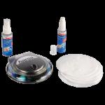 CD-/DVD-Reparatur- & Reinigungsset