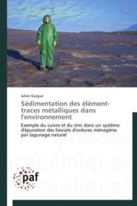 Sédimentation des élément-traces métalliques dans l'environnement