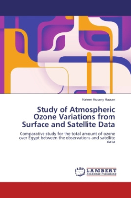 Study of Atmospheric Ozone Variations from Surface and Satellite Data