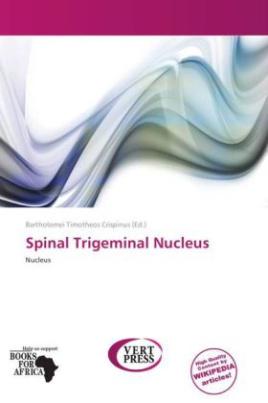 Spinal Trigeminal Nucleus